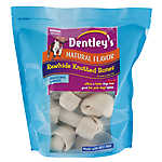 Dentley's Rawhide Knotted Bone