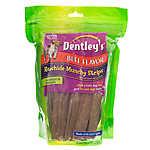 Dentley's Rawhide Munchy Strips Dog Treats