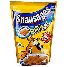Snauasges® Dog Snacks