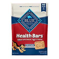 BLUE Health Bars® Natural Biscuit Dog Treat
