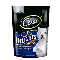 cesar® Double Delights Small Dog Treats
