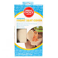 Grreat Choice®  Bucket Seat Protector