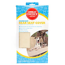 Grreat Choice® Bench Seat Protector