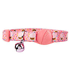 Whisker City® Breakaway Kitten Collar