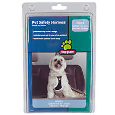 Top Paw® Pet Safety Harness