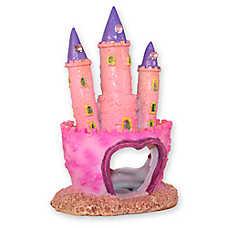 Top Fin® Princess Castle Aquarium Ornament