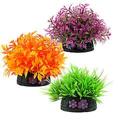Top Fin® Decorative Artificial Aquarium Plant