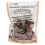 Rollover Gourmet Crunchy Biscuits Premium Dog Treats