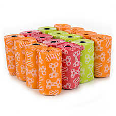 Top Paw™ Fresh Citrus Blend Scented Waste Bags
