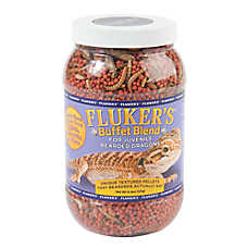 Fluker's® Buffet Blend for Bearded Dragons