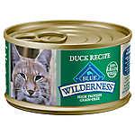 BLUE Wilderness® Adult Cat Food - Natural, Grain Free