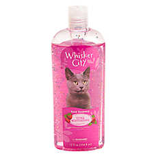 Whisker City® Ultra Moisturizing & Conditioning Cat Shampoo