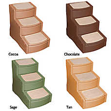 Pet Gear Easy Step III Pet Stairs