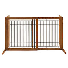 Richell Freestanding Tall Pet Gate