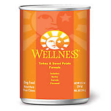 Wellness® Complete Health Dog Food - Natural
