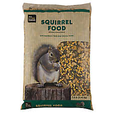 All Living Things® Squirrel Food