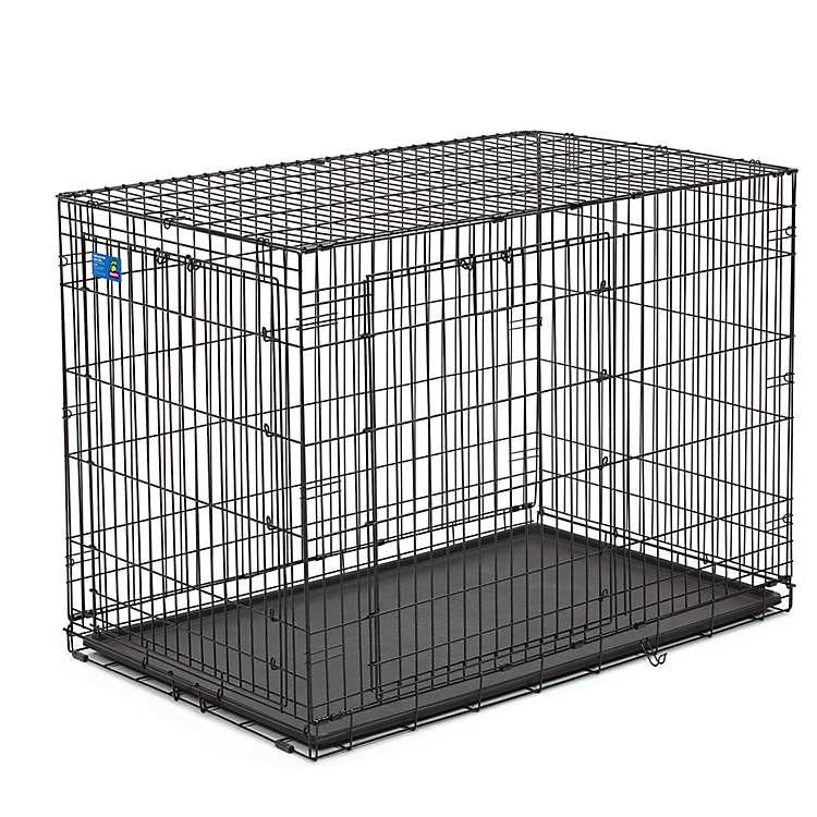 15% off entire stock of Top Paw® wire crates
