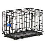 Top Paw® Double Door Wire Dog Crate