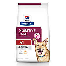Hill's® Prescription Diet® i/d Digestive Care Dog Food - Chicken