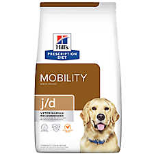 Hill's® Prescription Diet® j/d Joint Care Dog Food - Chicken
