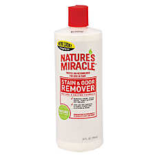 NATURE'S MIRACLE™ Pet Stain & Odor Remover