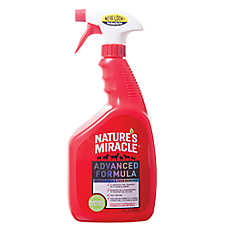 Nature's Miracle® Advanced Formula Severe Pet Stain & Odor Remover