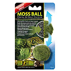 Exo Terra® Reptile Moss Ball