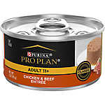 Purina® Pro Plan® Focus Senior Cat Food