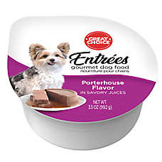 Grreat Choice® Dog Food