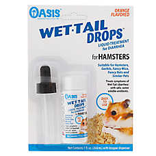 Oasis Wet-Tail Drops Small Animal Treatment