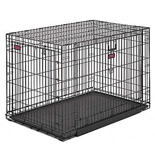 save 20% entire stock of KONG® wire crates