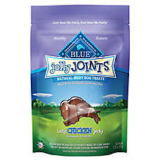 BLUE™ Jolly Joints Natural Jerky Dog Treat
