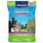 Vitakraft® Timothy Premium Sweet Grass Hay