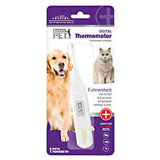 21st Century Digital Pet Thermometer