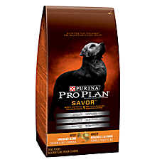 Purina® Pro Plan® Savor® Shredded Blend Adult Dog Food