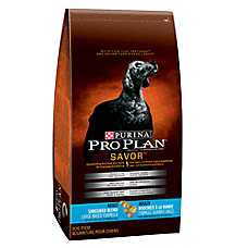 Purina® Pro Plan® Savor® Shredded Blend Large Breed Adult Dog Food