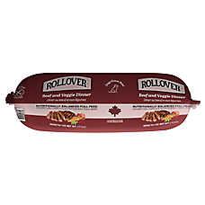 Rollover Premium Dog Food