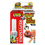 Zoo Med™ Heat & UVB Combo Pack Lamps