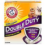 ARM & HAMMER™ Double Duty Cat Litter
