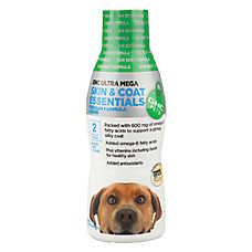 GNC Ultra Mega Skin & Coat Essentials Adult Dog Formula