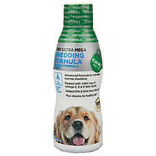 GNC Ultra Mega Shedding Dog Formula
