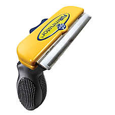 FURminator® Short Hair deShedding Dog Tool