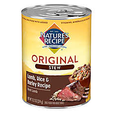 NATURE'S RECIPE® Easy to Digest Adult Dog Food