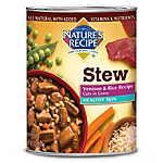 NATURE'S RECIPE® Healthy Skin Vegetarian Adult Dog Food