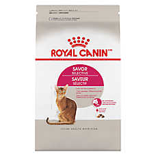 Royal Canin® Feline Health Nutrition™ Selective 34/29 Savor Sensation Cat Food