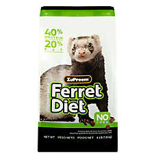 ZuPreem® Ferret Diet Food