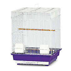 Prevue Pet Products Parakeet & Lovebird Bird Cage