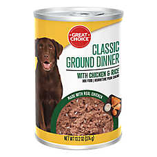 Grreat Choice® Adult Dog Food