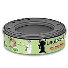 LitterLocker II Cat Litter Disposal System Refill
