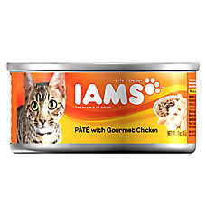 Iams® Proactive Health Pate Adult Cat Food